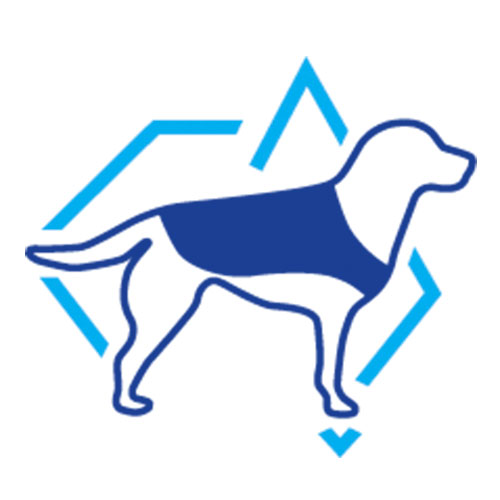Assistance Dogs Australia logo.